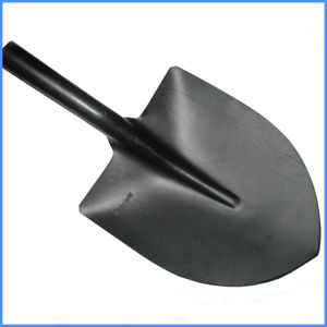 Sharp Point Steel Handle Shovel for Agriculture pictures & photos