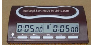 Multifunction Digital Desktop Chess Clock