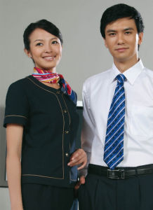 Hotel Uniform, High Visibility Uniform (UFM130004) pictures & photos