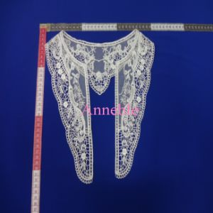 H07957 Lace Collar for Decoration
