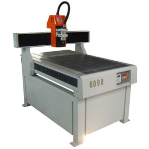 Laser Cutter With Ballscrews