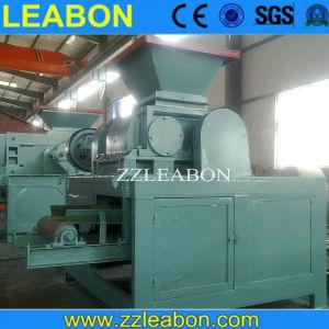 Low Price Dry Powder Ball Pressing Machine Peat Briquette Machine pictures & photos