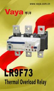 LR9F73 Thermal Overload Relay