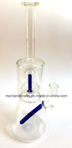 15 Inch Clear Beaker Glass Pipes/Scientific Smoking pipe pictures & photos