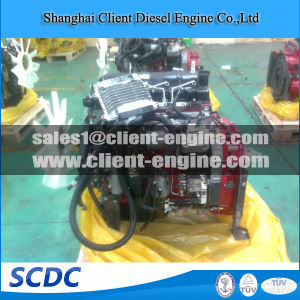 General China Cummins Diesel Engine and Parts (Isf 2.8s) pictures & photos