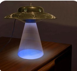 Special Design as Gift UFO Lights