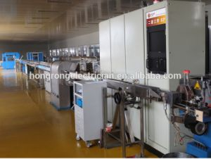 Optical Fiber Wire Equipment for Extruding Loose Tube pictures & photos