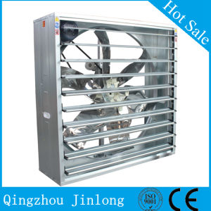 50′′centrifugal System Exhaust Fan with CE pictures & photos