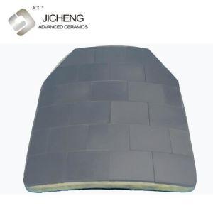 Lightweight Ceramic for Hard Armor Plate