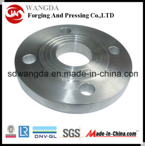 Carbon Steel A105 Material Threaded Flange pictures & photos