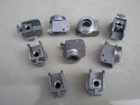 Aluminum Casting, Die Casting, Brass Casting, Copper Casting, Zinc Casting, and CNC pictures & photos