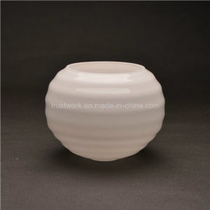 Top Quality Handblown LED Glass Lamp Shade pictures & photos