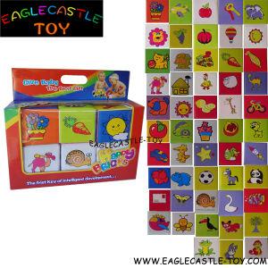 3D EVA Blocks Puzzle Toys (CXT14111)
