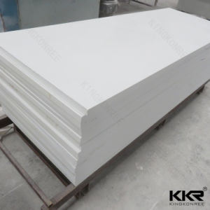 Building Material Corian 100% Acrylic Solid Surface pictures & photos
