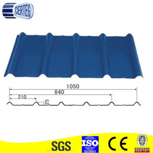 Galvalume Metal Roof Sheet (YX28-207-828) pictures & photos