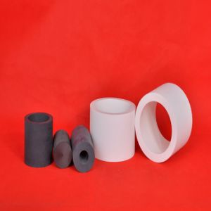 High Quality Teflon PTFE Extruded Extrusion Plastic Tube Pipe Sleeving pictures & photos