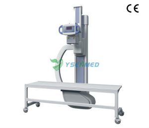 Ysdr-UC32 Hospital Equipment 32kw UC-Arm Medical Digital X Ray Machine pictures & photos
