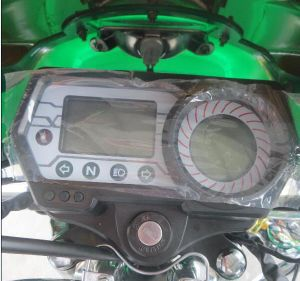 Motorcycle Speedo Meter /Spare Parts Motorcycle pictures & photos