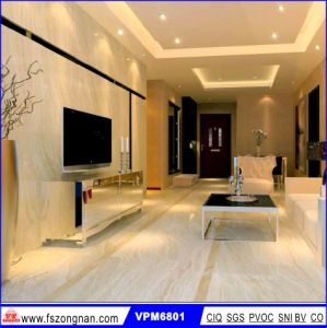Polished Porcelain Stone Ceramic Floor Tile (VPM6801 600X600mm) pictures & photos