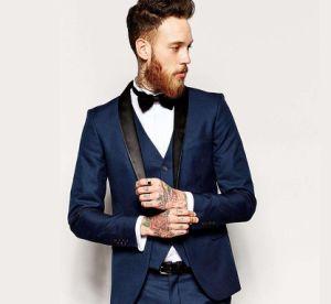 2017 New Style Men′s Business Suits, Formal Suit, Bespoke Suit pictures & photos