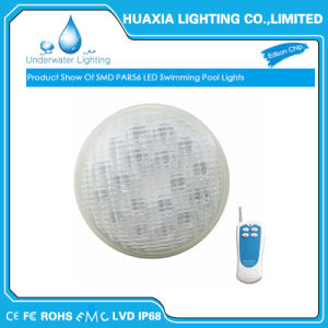 High Power Edison 36W 12V PAR56 LED Underwater Lamp Swimming Pool Light pictures & photos