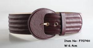 Fahison Design of Women Belts pictures & photos