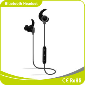 Bluetooth 4.1 Stereo Sport Dynamic Smartphone in-Ear Bluetooth Earphone pictures & photos