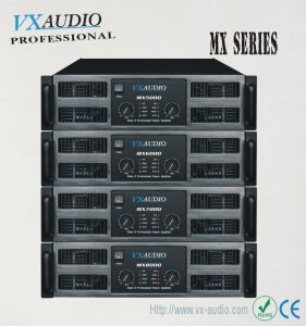 Reasonable Price 3u Power Amplifier (MX7000) pictures & photos
