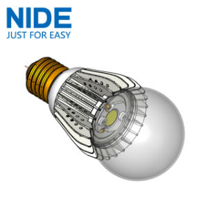 Automatic LED Light LED Bulb Assembly Line pictures & photos