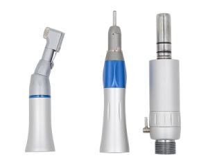 Dental Equipment Low Speed Handpiece Contra Angle Handpiece pictures & photos