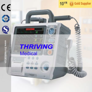 Defibrillator Monitor Device (THR-MD600) pictures & photos