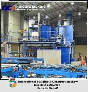 Ce ISO Gypsum Board Production Line Equipment Suppliers pictures & photos