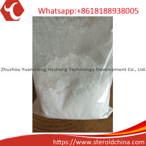 Best Effect Anti-Estrogen Tamoxifen Citrate Nolvadex Powder CAS 54965-24-1 pictures & photos
