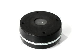 1.4 Inch Throat Diameter Bolt on Titanium Diaphragm Compression Driver (DE-900TN) pictures & photos