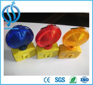 Emergency Solar Warning Light with Ce pictures & photos