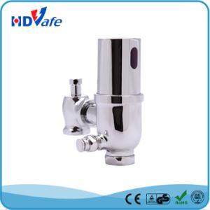 Ce RoHS Automatic Toilet Flush Valve Toilet Flusher Senor for Public Appliance pictures & photos