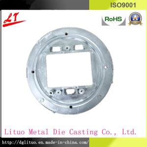 Dongguan Aluminium Alloy Cover Precision Die Casting Parts pictures & photos