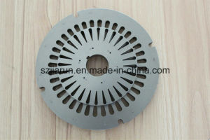Induction Motor Rotor Stator, Capacitor Motor Rotor Stator Core pictures & photos