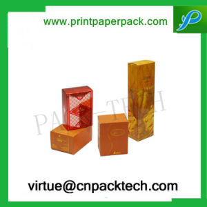 Bespoke Vitamin Packaging Paper Box with Costom Size pictures & photos