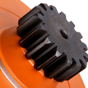 Construction Hoist Safety Brake, Saj50 Reverse Brake Construction pictures & photos