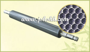 Ceramic Anilox Roller for Flexo Printing pictures & photos