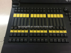 2017 DMX Command Fader Light DMX 512 Stage Light Controller pictures & photos