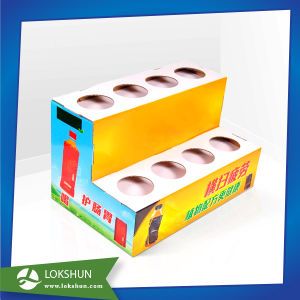 PDQ Carton Display/Pop Cardboard Display/Paper Display pictures & photos