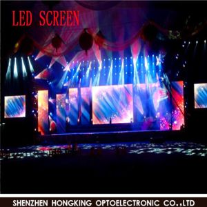 P2.5 Indoor Fixed LED Video Display for Advertising pictures & photos
