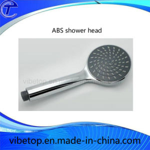 ABS Bathroom Single Functional Hand Shower Head pictures & photos