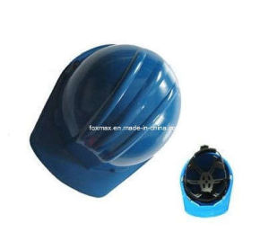 ABS Material Safety Helmet (GX-704) pictures & photos