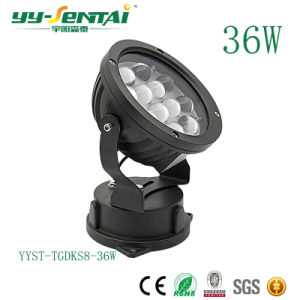 New Design Products 27W/36W LED Flood Light pictures & photos