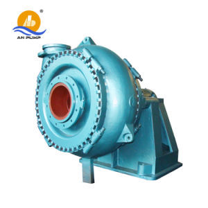 Centrifugal Mining Gravel Slurry Pump pictures & photos