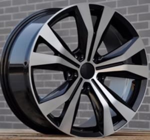 China High Quality Alloy Wheel Rims for Cars 19 20 Inch pictures & photos