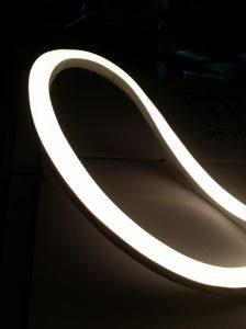 Ce EMC Two Years Warranty, LED Neon Flex Light-White pictures & photos